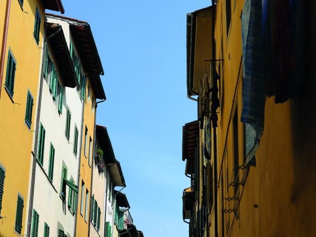 Firenze: het blijft een fantastische stad.