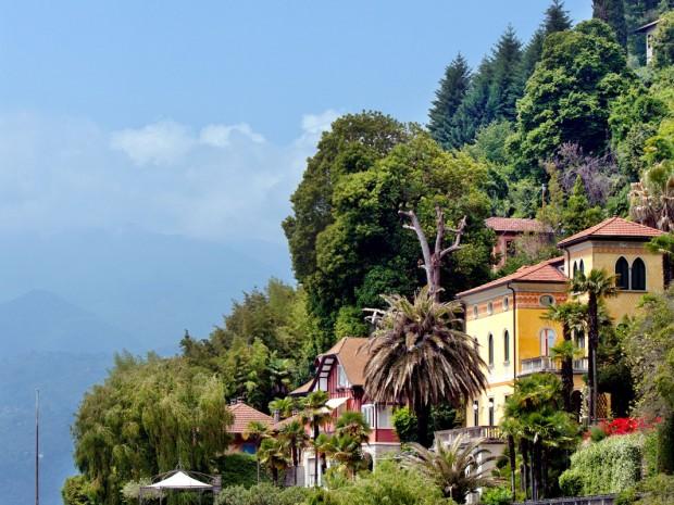 Zo eenvoudig kan lekker eten zijn (Vecchio Borgo, Aqui Terme).